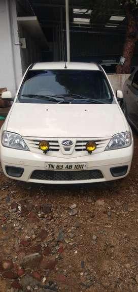 Mahindra Verito 1.5 D4 BS-III, 2011, Diesel