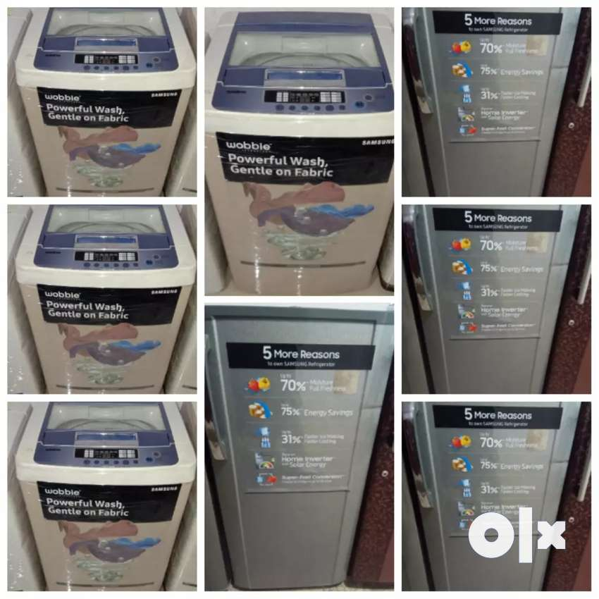 {{WARRANTY 5 YEAR DELIVERY FREE}}  FRIDGES/WASHING MACHINE/ac delivery