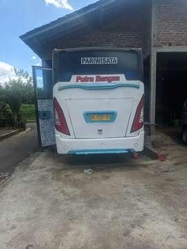 Jual medium bus