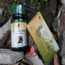 Pelangsing herbal SR12 SKINCARE
