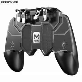 Universal PUBG Mobile Controller Ak66 Used With Android IOS Mobiles