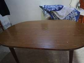 Good condition. NO damage by any side