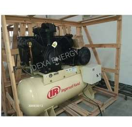 3000E30/12 RECIPROCATING COMPRESSOR INGERSOLL RAND CCN : 15832363