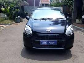 Daihatsu ayla D MT 2014 TDP 6 juta Angsuran 2.247.000