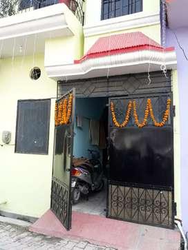 krishna puram colony opp family bazar khushhalpur road (47 meter house