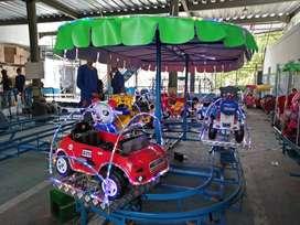 Jual odong kereta panggung mini coaster RAA