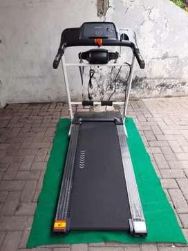 The best Treadmil elektrik 3 fungsi Spesial home use fitnes
