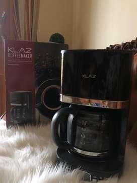 Klaz coffe maker