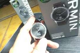 Smartwaych Hybrid Garmin Vivomove HR Premium