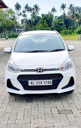 Hyundai Grand I10 i10 Magna 1.2 Kappa VTVT, 2019, Petrol