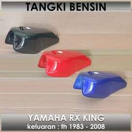 Tangki Bensin Motor YAMAHA RX-KING