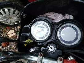 2012 Bajaj Platina 63000 Kms