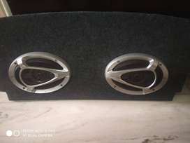 Sony  and original pioneer speaker brand new each pair 2800