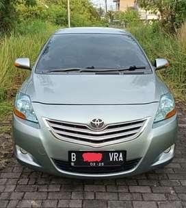 Di Jual Toyota Vios Tahun 2010 Type G