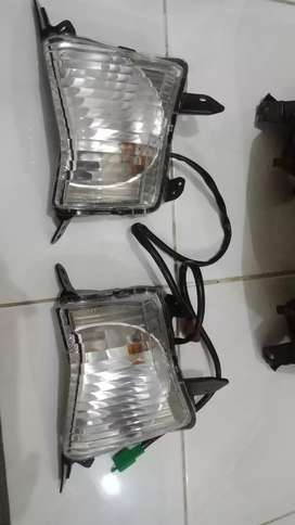 Lampu motor nmax