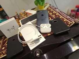 iPhone 7 plus 128 gb mint condition