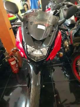 Krr 2013 Promo Kredit Dp 500 Mustika Motor Sukun DONNY