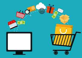 Ecommerce & Business Websites | Wordpress | Mobile Application