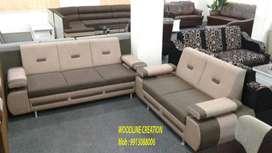 Brand New Packard Sofa Set 3 + 2 WDC-1009