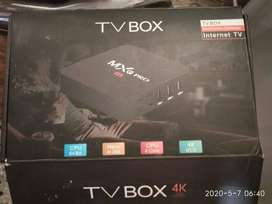 LED  TV  ANDROID  BOX