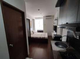 Sewa Apartement Cinere Bellevue Studio Full Furnished Premium Murah