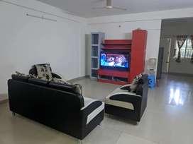 3 BHK Sharing Room For Men @ Electronics City,Bangalore