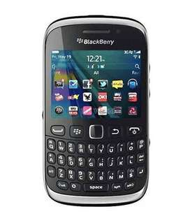 Blackberry curve series 9320 model box packed handset available