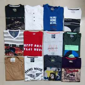 Branded t shirts with best quality products