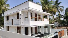 Classic home for sale at Vattiyoorkavu