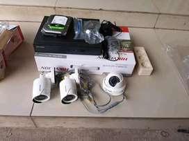 Pemasangan camera CCTV 2 megapixel Bandung Kidul Bandung kota