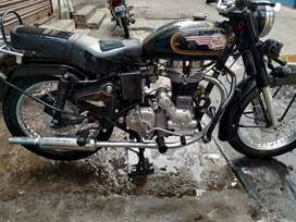 I want to sale my Royal Enfield/Clasic model mint condition