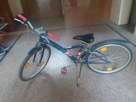 Girl and Boy cycle in excellent condition