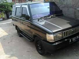 Toyota kijang Ssx 94, mulus., cash and Kredit DP 9 jt