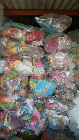 imported used toys as per kg . Read full ad please