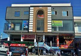 Plaza for sale in mint condition (bahwalpur)