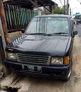 Isuzu Panther New Royal 2.5 Tahun 1999