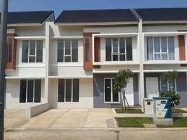 Jual Cepat Rumah Cluster De Garden, Serpong Jaya