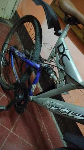 Hercules wow cycle (18 gears)