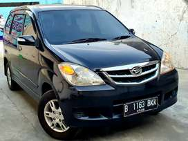 DP9jt Xenia Xi Deluxe Matic 2010 KM 80rb