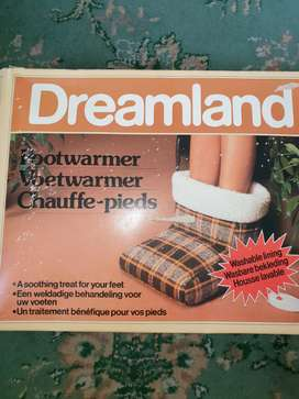 Dreamland Foot warmer