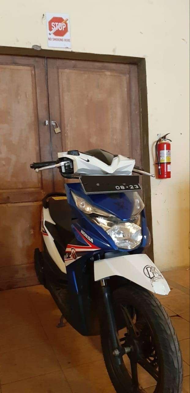 Honda BEAT SPORTY CBS (raharja fatmawati) 0