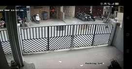 Covered Car Parking in Velachery