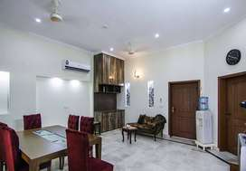 Full Furnish house for rent in Bahria town Lahore. Ideal location
