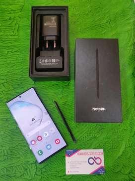 Samsung note 10 plus 12/256 gb