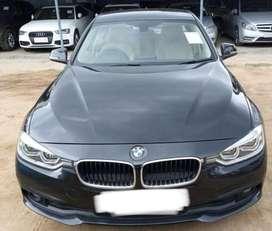 BMW 3 Series 320d, 2016, Diesel