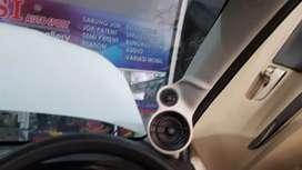 Pilar audio segala mobil