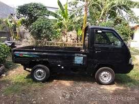 Jual Mobil bak pick up