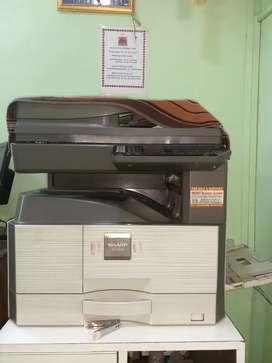 Sharp AR6020 printer