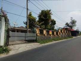 Disewakan Rumah Eks Gudang Pinggir Jalan Selabintana | 118 Gdg Smd