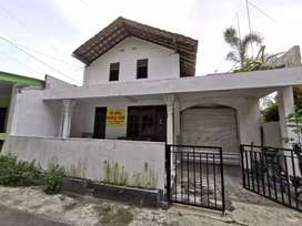 Dijual Rumah Yogyakarta - Suryodiningratan